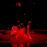 water, drip, drop of water